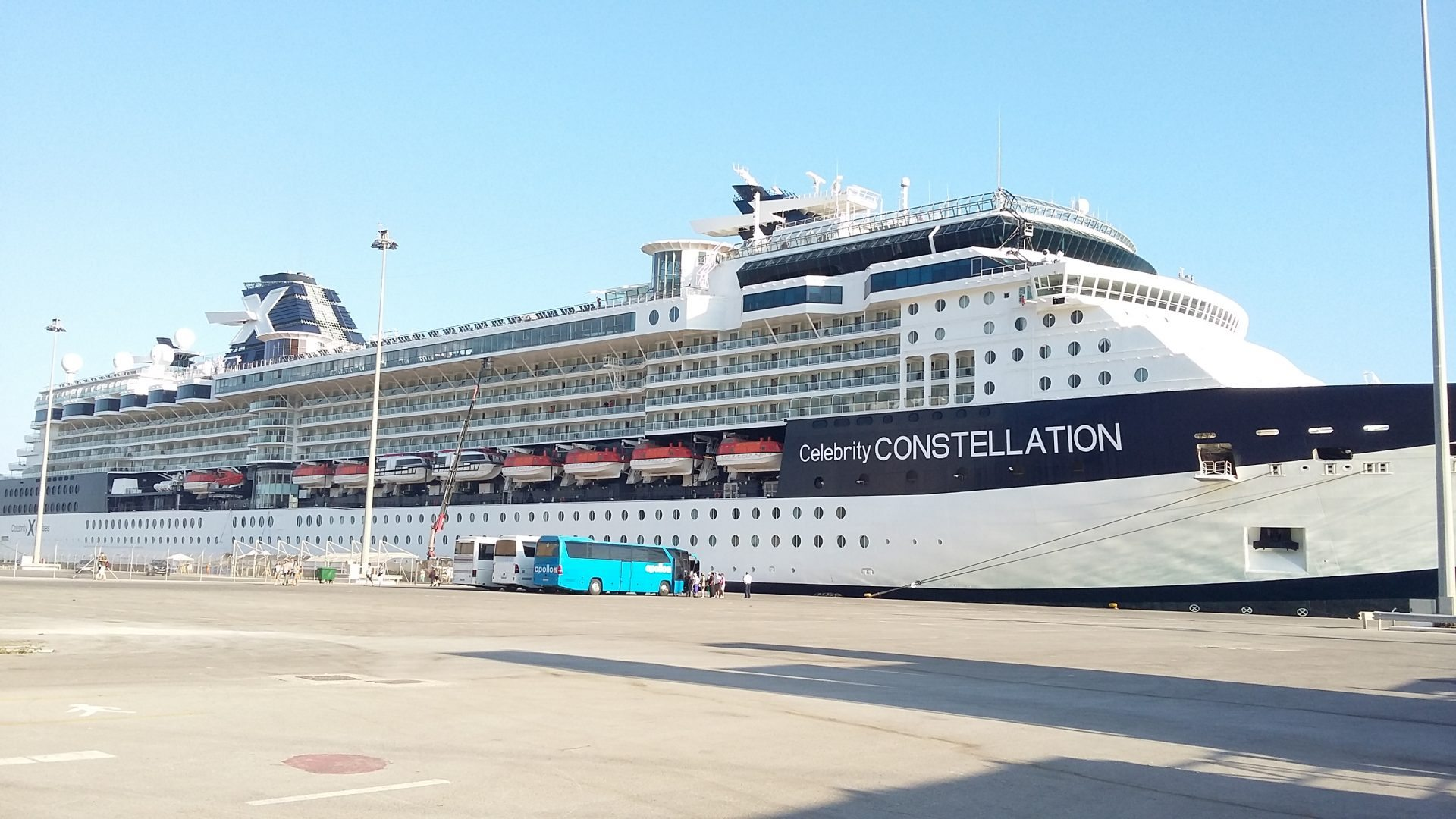 Celebrity Constellation 1